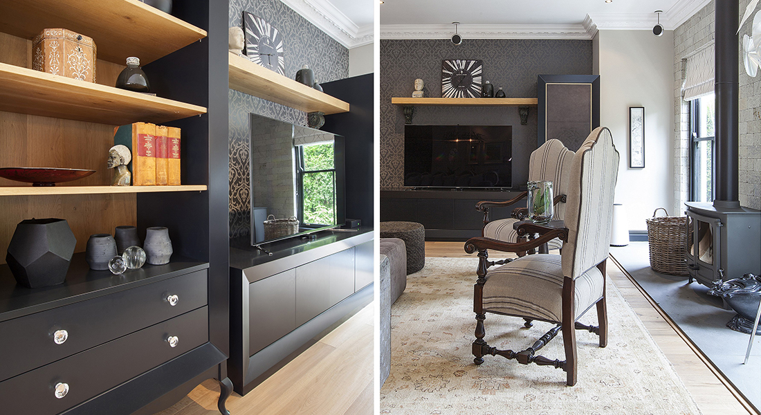 5 tips to merge different styles in your home