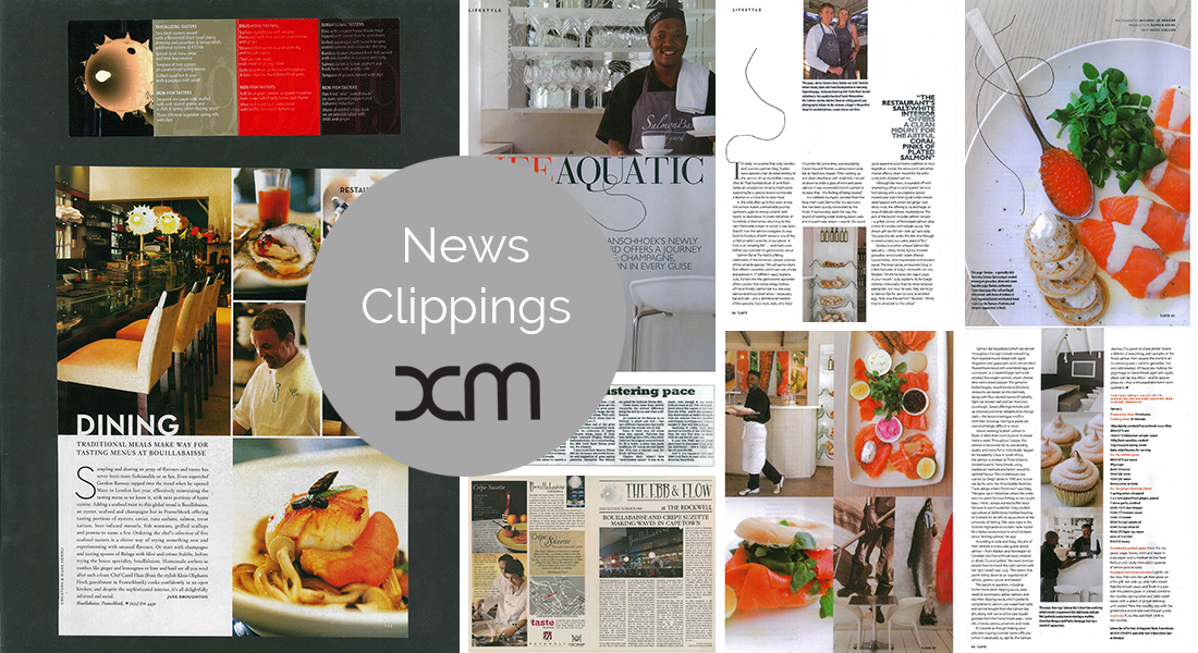Xeriencemakers News Clippings