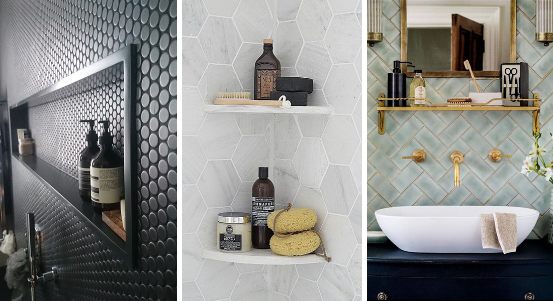 How to transform your tiles with the perfect grout